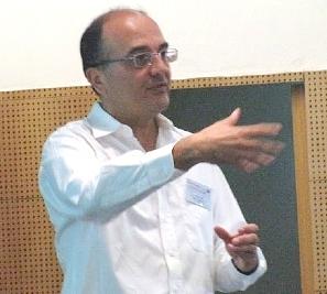 """António Branco: """"O desenvolvimento da Tecnologia da Linguagem para a Língua Portuguesa apresenta um nível muito baixo, ou mesmo nulo""""."""