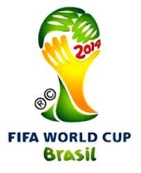 Logomarca do Mundial de Futebol da FIFA 2014 – Brasil