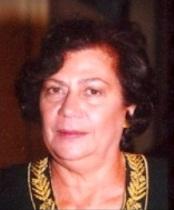 Ana Maria Machado foi reeleita presidente da Academia.
