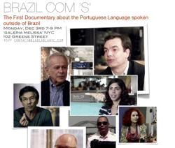 A organização Brasil em Mente, sediada em Nova York, visa promover a Língua Portuguesa na comunidade brasileira dos Estados Unidos da América.