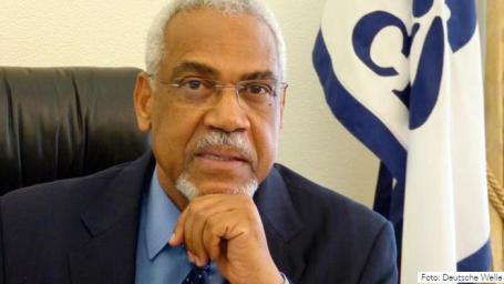 """O secretário-geral Murade Murargy declarou que a CPLP e outras organizações internacionais estão """"unidas"""" em torno da questão da crise política da Guiné-Bissau."""
