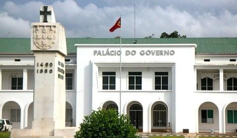 Palácio do Governo da República Democrática de Timor-Leste, em Díli: Língua Portuguesa é oficial no país, ao lado do tétum.