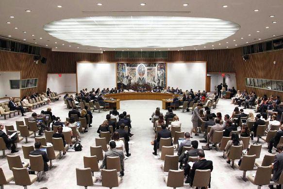 """O Conselho de Segurança da ONU emitiu declaração expressando """"preocupação profunda"""" quanto à falta de avanços democráticos e às """"graves violações de direitos humanos"""" na Guiné-Bissau."""