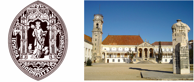 A Universidade de Coimbra, uma das mais tradicionais e antigas do Ocidente, é o principal destino de estudantes brasileiros do Programa Ciência Sem Fronteiras.