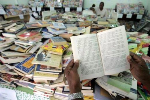 A literatura angolana foi a grande homenageada na edição deste ano da Feira Internacional do Livro de Cuba.