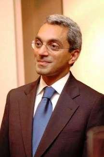 """Jorge Barreto Xavier declarou a necessidade de """"atualizar"""" as relações históricas entre Portugal e Goa."""