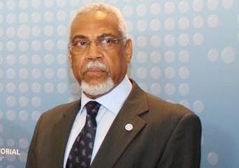 """Murargy: """"Tudo que nós fizermos é para apoiar os guineenses a encontrar a sua paz, a sua estabilidade""""."""