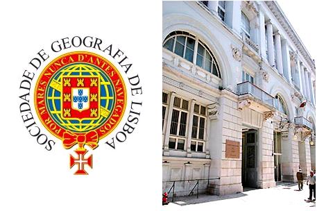 O I Congresso da Cidadania Lusofonia será realizado no edifício da Sociedade de Geografia de Lisboa.
