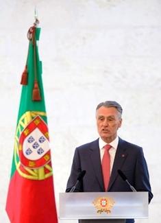 """Cavaco Silva: Lusofonia """"é uma história de sucesso"""", """"um conceito moderno, plural e evolutivo, fundado na Língua Portuguesa""""."""