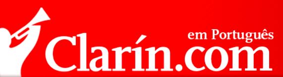 O jornal de maior circulação na Argentina, o Clarín, lançou uma versão para a Internet em Língua Portuguesa.