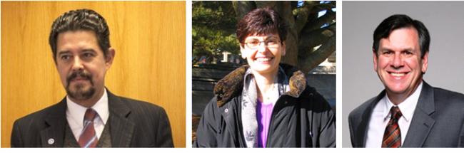 Gilvan Müller de Oliveira (do IILP), Gláucia Silva (da Universidade de Massachusetts), e Orlando Kelm (da Universidade do Texas) estão entre os palestrantes convidados do Encontro Mundial sobre o Ensino de Português, na Flórida, EUA.