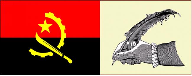 Angola participou da elaboração do Acordo Ortográfico de 1990, embora não tenha ainda ratificado o documento que visa a unificação das regras ortográficas da Língua Portuguesa em âmbito mundial.