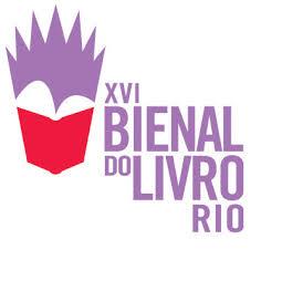 16ª edição da Bienal Internacional do Livro do Rio de Janeiro – de 29 de agosto a 8 de setembro