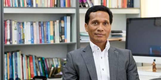 """Aurélio Guterres, da Universidade Nacional de Timor-Leste: """"Estamos a planear o lançamento do Instituto da Língua Portuguesa no âmbito da Cimeira da CPLP."""""""