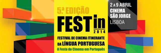 FESTin - Lisboa - de 2 a 9 de abril de 2014