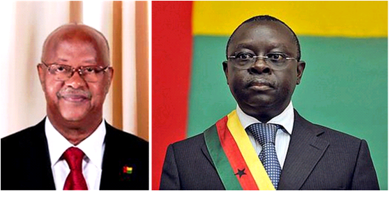 O golpe militar da Guiné-Bissau ocorrido em 2012 depôs o então primeiro-ministro Carlos Gomes Júnior e o presidente interino Raimundo Pereira. O levante militar foi condenado pelos governos da CPLP.