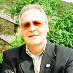 Chrys Chrystello, presidente da Associação Internacional Colóquios da Lusofonia.