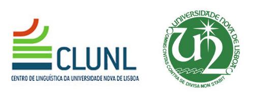 Uma das instituições participantes do projeto da base de dados terminológica em Língua Portuguesa é o Centro de Linguística da Universidade Nova de Lisboa.