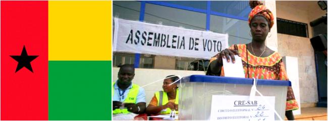 Em 13 de abril, realizou-se a primeira volta das eleições presidenciais da Guiné-Bissau: país tem difíceis desafios, e um deles é tentar o retorno à normalidade democrática.