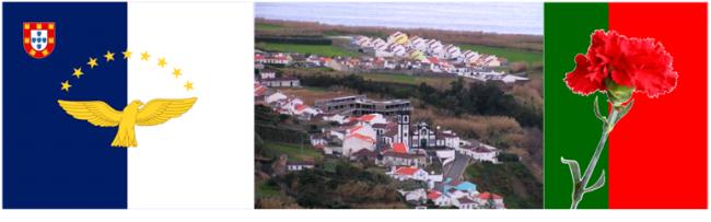 A localidade de Porto Formoso, na ilha de São Miguel, nos Açores, abrigará os XXI Colóquios da Lusofonia, em plena época de 40 anos da Revolução dos Cravos.