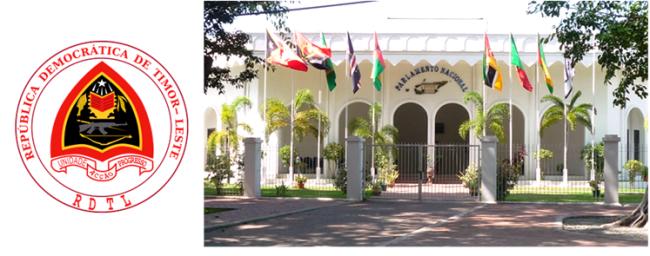 O Parlamento Nacional de Timor-Leste passou a realizar sessões regulares em Língua Portuguesa, um dos idiomas oficiais do país do sudeste da Ásia, ao lado do tétum.