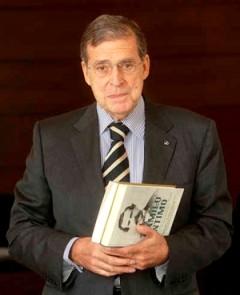 Além de escritor, Vasco Graça Moura traduziu grandes obras da literatura ocidental para a Língua Portuguesa.