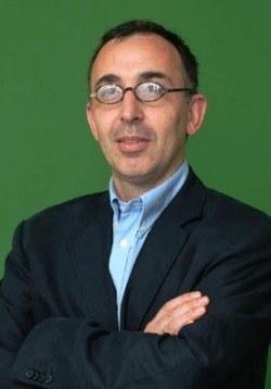 """O sociólogo Pedro Góis: """"A Lusofonia são oito países, mais as comunidades dos seus cidadãos dispersas pelo mundo."""""""