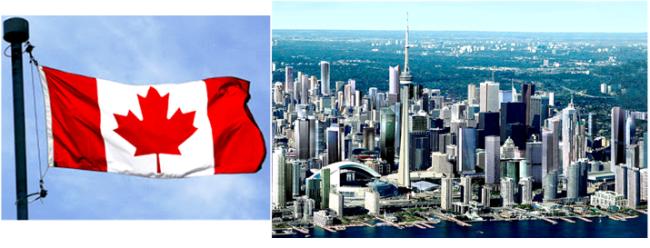 Em Toronto, no Canadá, foram celebrados os 50 anos da fundação da primeira escola de Língua Portuguesa no país da América do Norte.