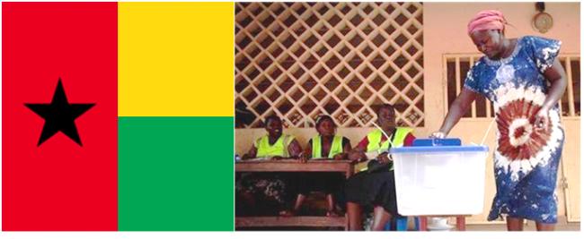 """O processo eleitoral da Guiné-Bissau transcorreu de forma """"serena, cívica e ordeira"""", segundo a CPLP, o que pode trazer esperanças de estabilização política do país."""