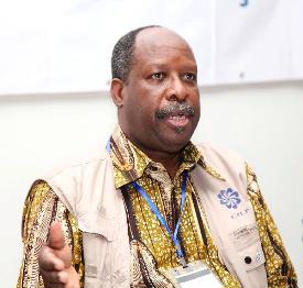 """Leonardo Simão, da CPLP: """"O povo guineense mostrou o seu espírito ordeiro e cívico."""""""