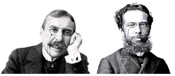 O Museu da Língua Portuguesa realizará uma mostra sobre Eça de Queirós, nos mesmos moldes em que realizou sobre Machado de Assis: dois dos maiores romancistas da Língua.
