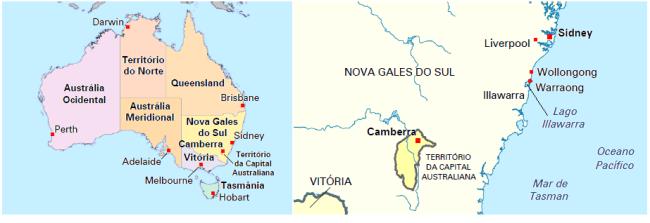 O programa de rádio é transmitido para a região de Illawarra, no sudeste da Austrália, e conta também com transmissão em linha na Internet.