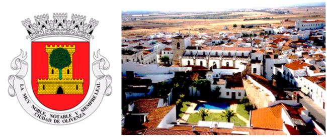 A cidade de Olivença em prol de um trabalho pela proteção e promoção da Língua Portuguesa falada pela população local: para salvaguardar um património imaterial.